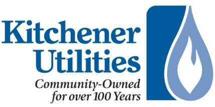Kitchener Utilities