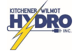 Kitchener Waterloo Hydro