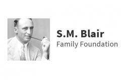 S.M, Blair Family Foundation