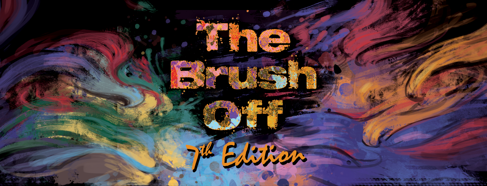 The Brush off: 7th Edition