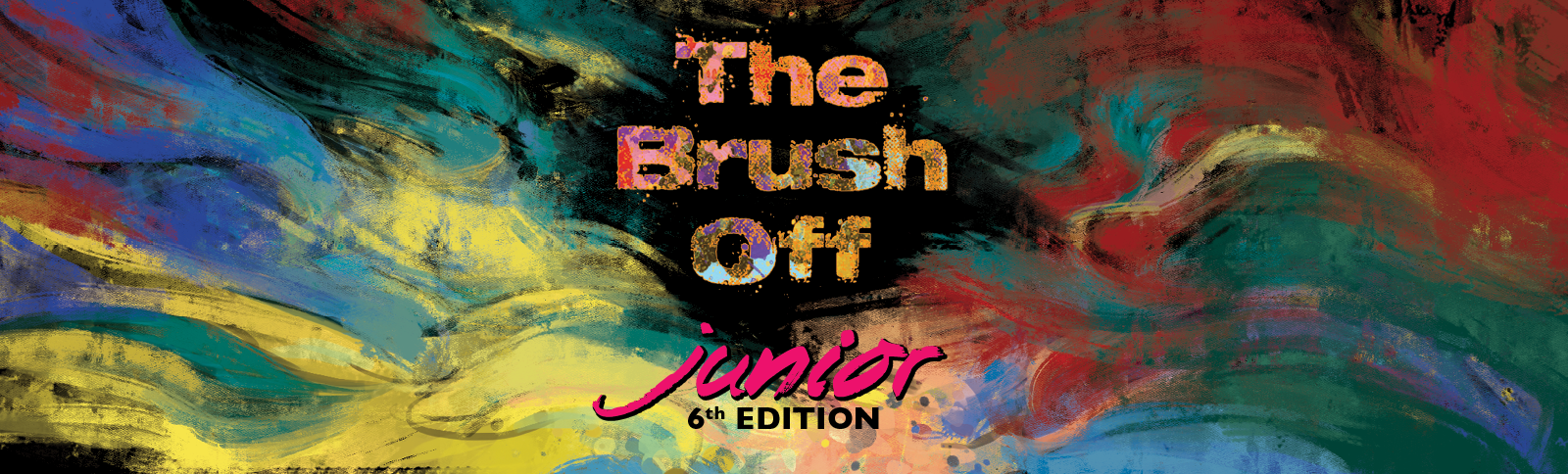 The Brush off Junior | 6th Edition