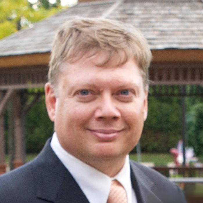 Rob Schlegel, Vice President & CFO, RBJ Schlegel Holdings Inc