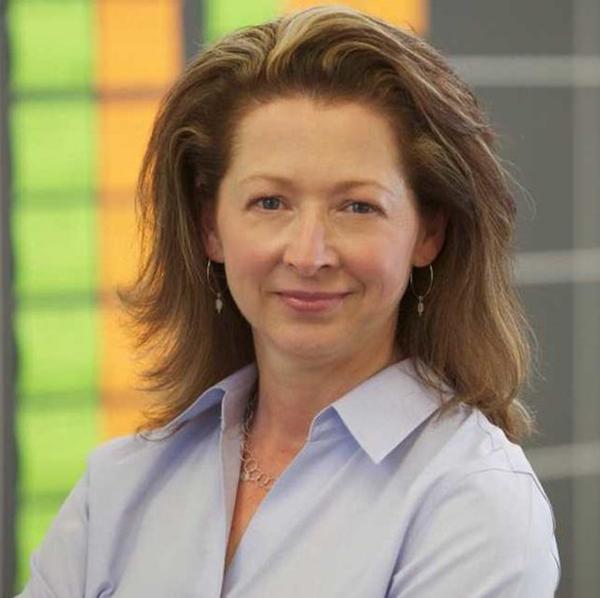 Carol Leaman, CEO, Axonify