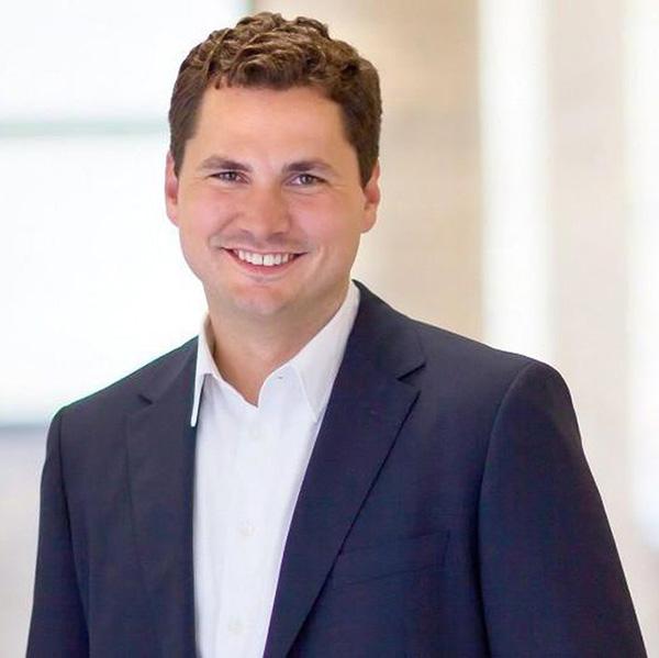 John Baker, President & CEO, D2L