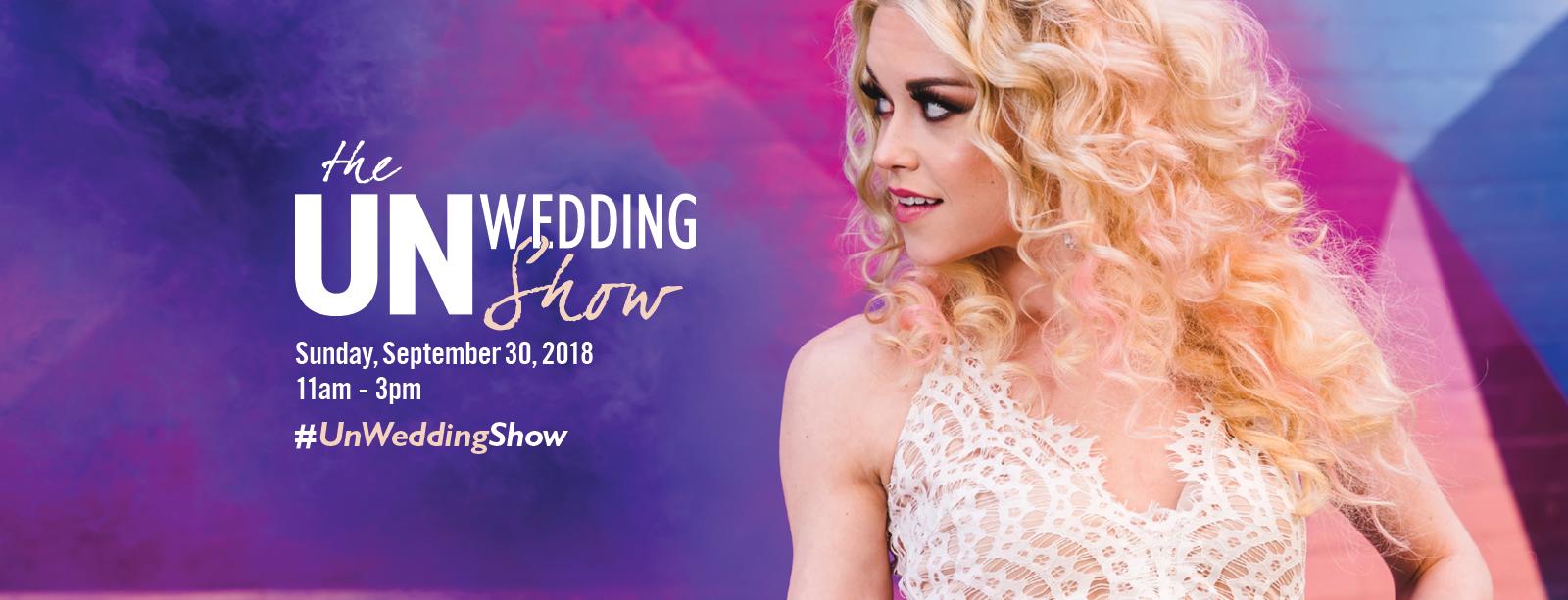 The Unwedding Show