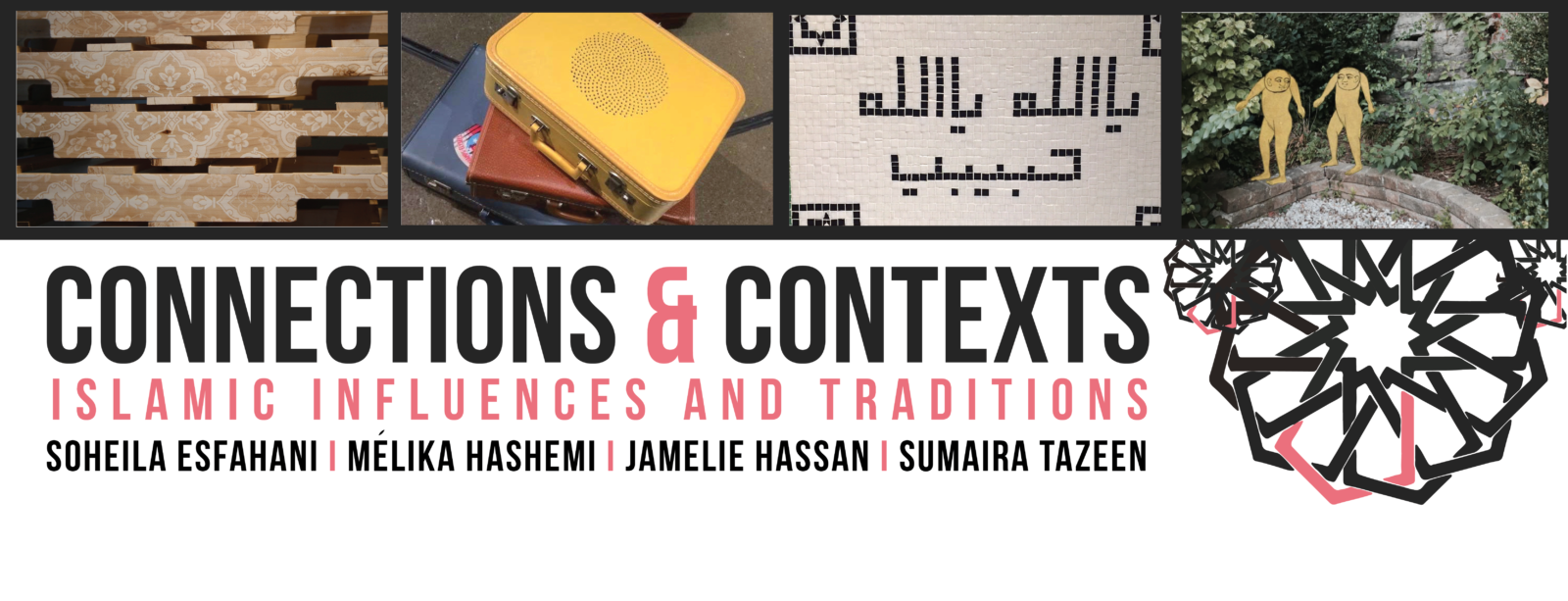 Connections & Contexts