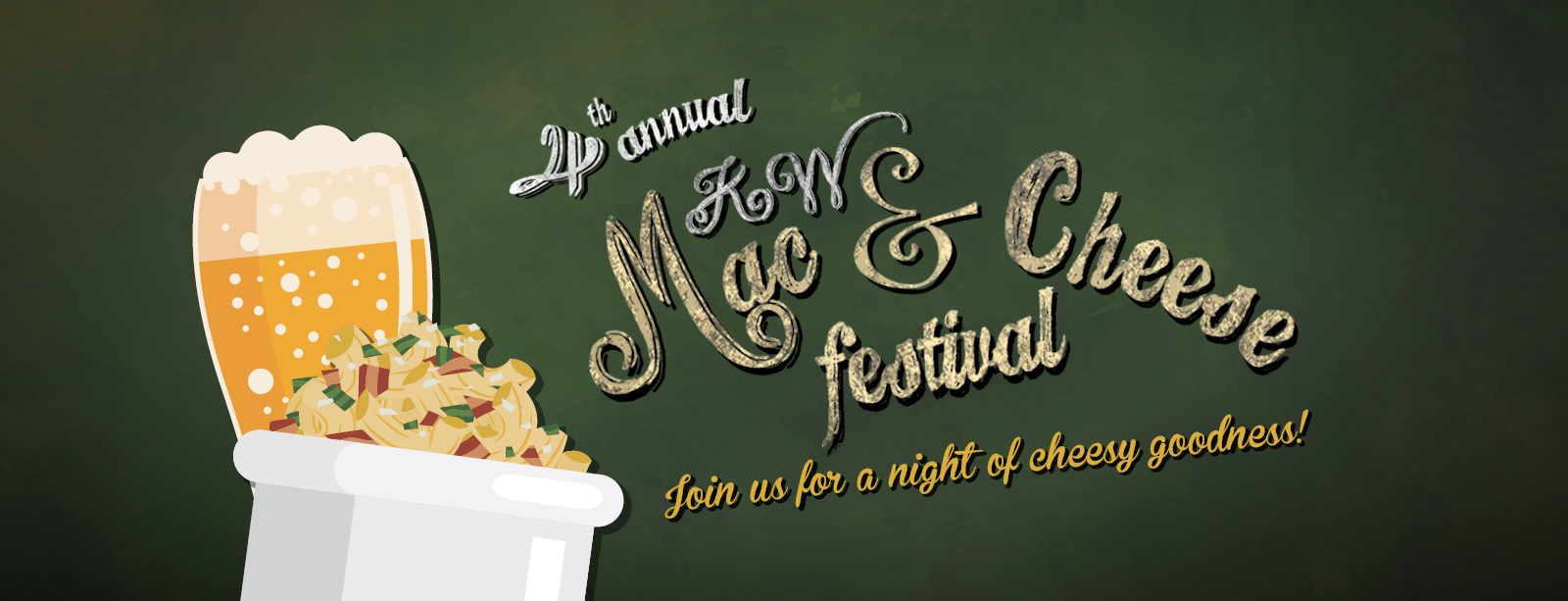KW Mac & Cheese Festival