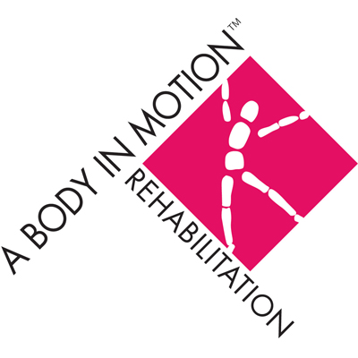 Sponsor Logo: A body in motion