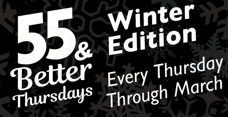 55 & Better Winter