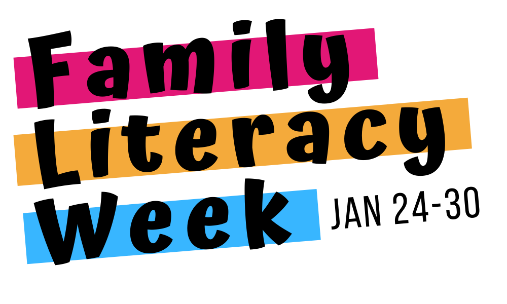 Family Literacy Week