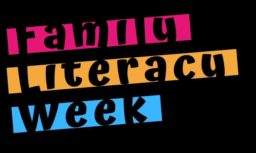 Family Literacy Week